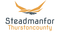 SteadmanforThurstoncounty