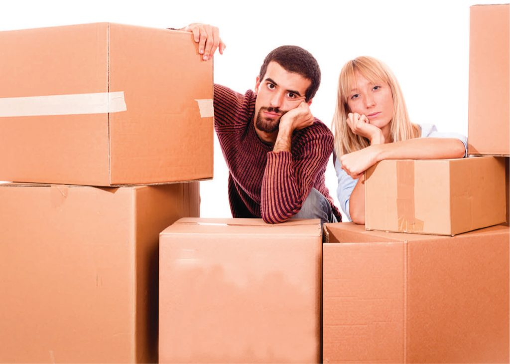 Coral Gables Moving Company